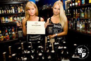 Jack-Daniels -event
