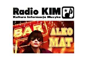 Radio KIM Alkomat