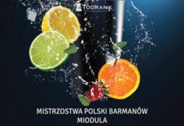 MISTRZOSTWA POLSKI BARMANOW