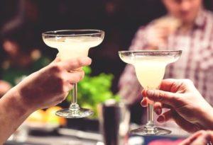 Drink Up MSBiS warsztaty koktajlowe