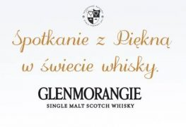Warsztaty Whisky Single Malt Glenmorangie