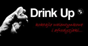 walentynkowe warsztaty koktajlowe drink up