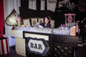 Bar Catering MSBiS warsztaty i obsluga barmanska