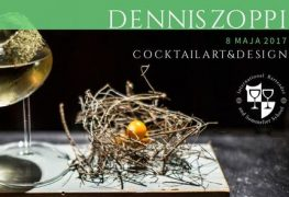 Cocktail Art & Design