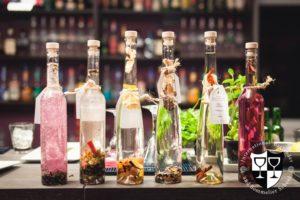 warsztaty koktajlowe Smaki Meksyku