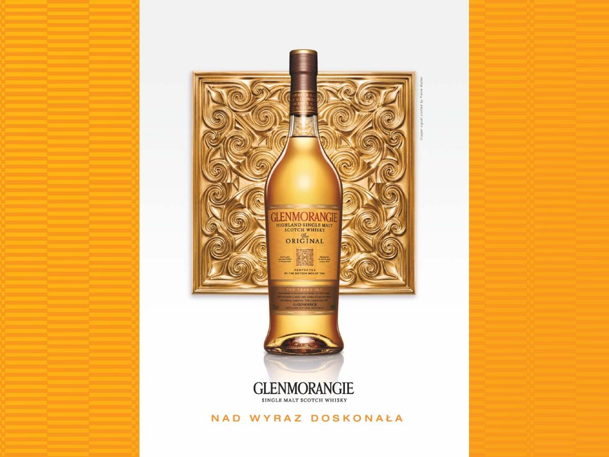 Spotkanie z Glenmorangie i Ardbeg Single Malt Whisky