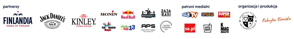 15 lecie MSBiS partnerzy