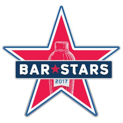 BarStars logo