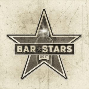 BarStars logo - 15-lecie MSBiS
