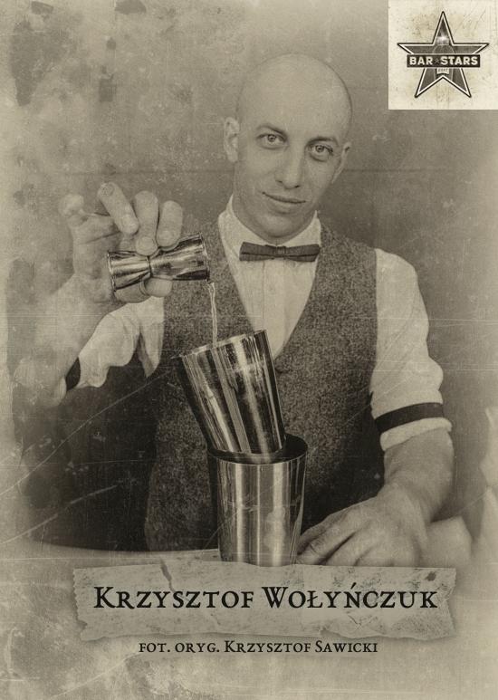 Krzysztof Wołyńczuk - 15-lecie MSBiS