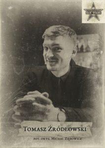 Tomasz Źródłowski - 15-lecie MSBiS