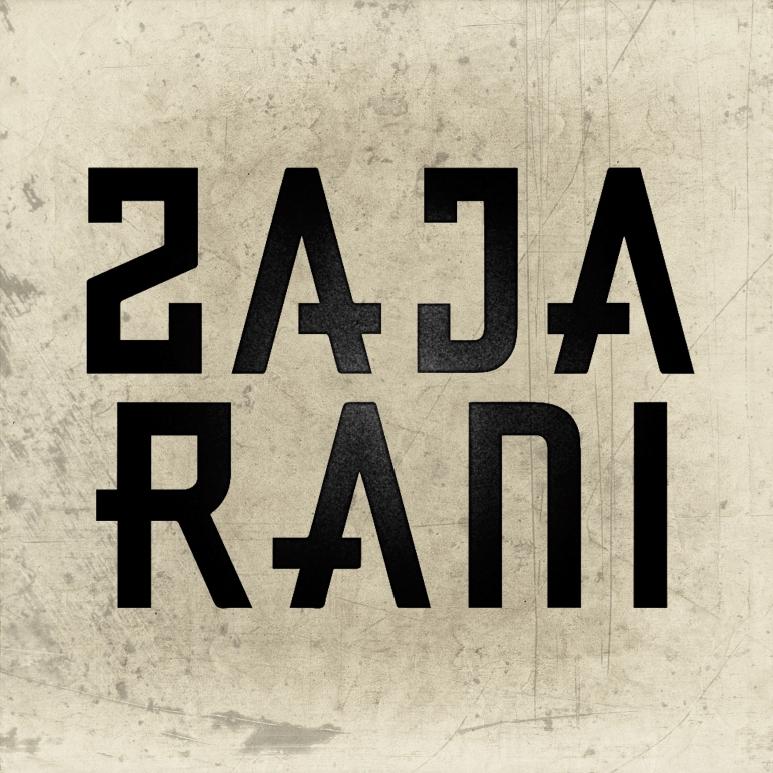 Zajarani logo - 15-lecie MSBiS