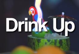 karnawałowe warsztaty koktajlowe drink up