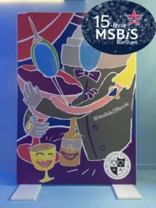 15-lecie MSBiS - BarStars