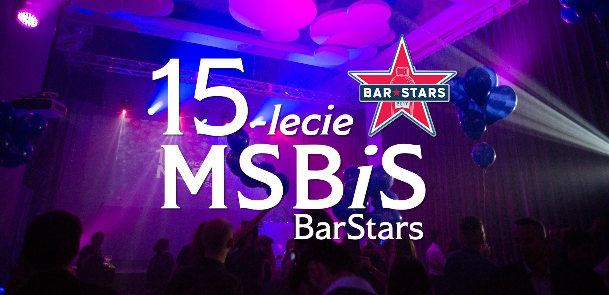 15 lecie Międzynarodowej Szkoły Barmanów