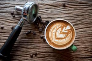 Latte art – wymysl czy sztuka